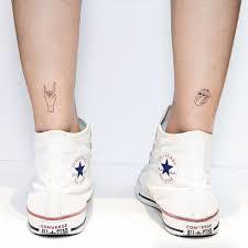 Stylish Small Tattoo Ideas For 2019 Popsugar Fashion