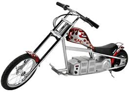 razor mini chopper