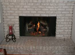 ing fireplace glass doors at home depot brick anew basic fireplace large size