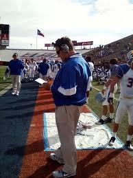 University Of Tulsa Football Depth Chart Released Tulsas