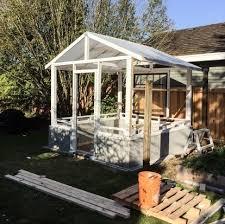 Set Up Backyard Greenhouses To Grow Vegetables U2013 DecorifustaBuy A Greenhouse For Backyard