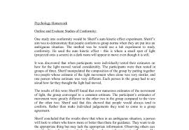 conformity psychology essay about the walking dissertation  rethinking one of psychology s most infamous experiments the
