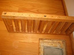 volko wood floor vents air grilles and registers help sizing stock and custom wood vents