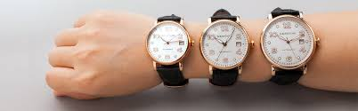 How To Pick The Perfect Watch For Your Hand Size The