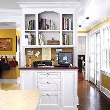 Kitchen Office Ideas Perfect Office Kitchens 8 Kitchen Office Nook