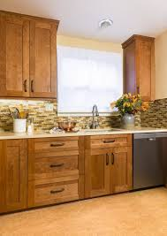 Kitchen cabinets wood Rustic Kitchen Another Beautiful Wood In Kitchen Cabinets Guardsman Types Of Wood Cabinets For Your Kitchen Builders Cabinet Supply