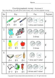 Count Money Worksheet Count Money Worksheet Free Counting Money ...