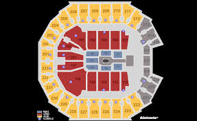 Seat Map United Center United Center Suite Chart Detailed