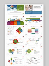 004 Template Ideas Ppt Flow Chart Best Powerpoint Process