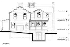 architecture schedule. windows identified in elevation architecture schedule