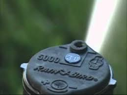 Adjusting The Radius On Rain Bird 3500 5000 32sa 42sa And 52sa Rotors