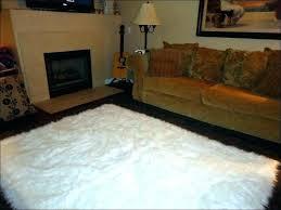 black fur area rug black fur area rug black faux fur rug faux fur rug black black fur area rug