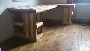 first make arrangements for your computer desk take a look of place build office desk woodworking