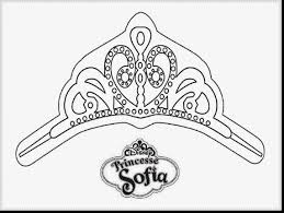 Small Picture surprising disney princess sofia coloring pages for girls with
