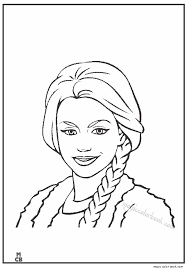 Famous People Coloring Pages At Getdrawingscom Free For Personal