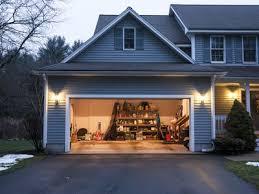 10 ways to make your garage door opener more secure