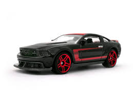 HotWheels - '12 Mustang Boss 302 Laguna Seca | Every year si… | Flickr