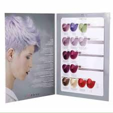 Inebrya New Colours In 2019 Hair Color Color Trends