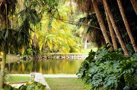 fairchild tropical botanical gardens miami charming isn t it