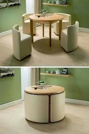 compact furniture small spaces. 7 Smart And Cool Compact Tables Compact Furniture Small Spaces I
