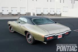 1968 Pontiac GTO - Golden Goat - Hot Rod Network