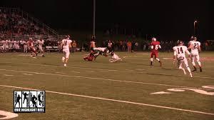 Cathedral Prep General McLane High School Football 2014 Matthew Bauer  Interception STILL | Erie Highlight Reel | Putting Your Team Highlights  Into Focus