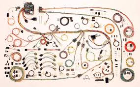 wiring harness 1972 Dodge Dart Wiring Diagram american autowire wiring harness 1972 dodge dart 318 wiring diagram
