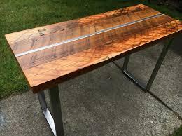industrial reclaimed wood furniture. Urban Industrial Style Wood Furniture Reclaimed