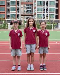 Best School Uniform Designs In The World School Uniforms International School Of Nanshan Shenzhen
