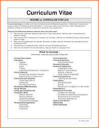 Ultimate Resume Or Cv For Graduate School About Resume For High
