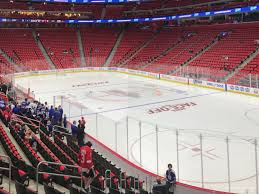 01180a5ae383 Carolina Hurricanes Arena Seating Chart