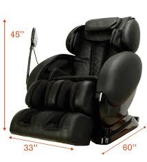 infinity it 8500 zero gravity massage chair bed planet riage x3 11 dimmensions