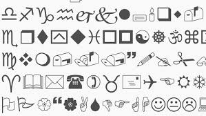 Why The Wingdings Font Exists Vox