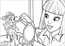 Small Picture Learning Coloring Pages