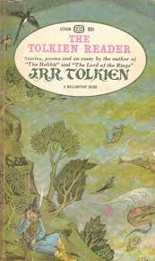 best j r r tolkien images lord of the rings  the tolkien reader jrr tolkien ballantine books 1970