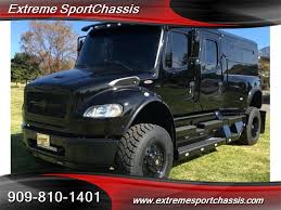2015 Freightliner P4XL SportChassis for sale in Redlands, CA | Stock ...