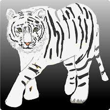 虎 トラ イラスト 画像 無料
