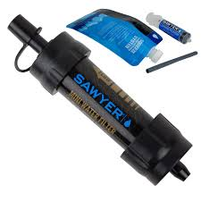 Household Water Filtration System Reviews Sawyer Mini Water Filtration System Review Best Personal Water