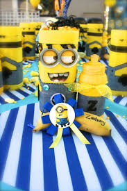 Minions Party 14 Best Images About Minions Party Ideas On Pinterest