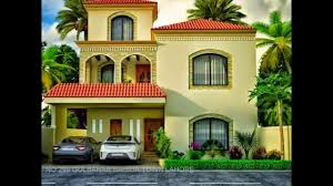 Small Picture 10 Marla House Plan Design in Lahore Pakistan YouTube