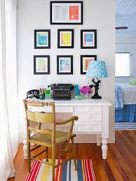 decorate an office. Desk With Vintage Typewriter Decorate An Office L