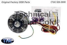 lennox 32663 blower motor