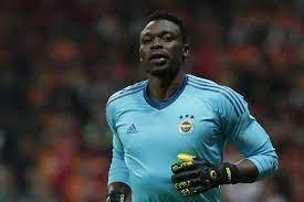 Carlos Kameni, Fenerbahçe'den ayrıldı   G