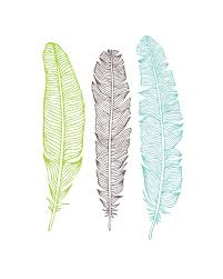 feather template featherprint 1 printable feather template 4 availablearticles info