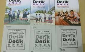 Contoh soal try out bahasa indonesia sd 2020. Kunci Jawaban Detik Detik Unbk 2018 Guru Galeri Cute766