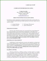 What Is A Combination Resume 48 Best Combination Resume Examples For Your Success