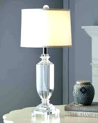 beautiful fillable table lamp or bubble glass table lamp bubble glass table lamp 56 fillable glass