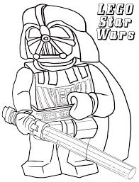 Lego Star Wars Stormtrooper Coloring Page Luxury Star Wars Printable