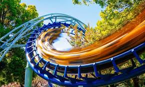 top new roller coasters 2019
