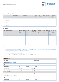 Scholarship Aplication Form Scholarship Application Form Template Word Templates